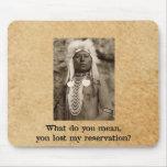 Native American Mousepad