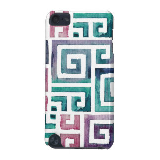 Native American Pattern Background iPod Touch (5th Generation) Cover