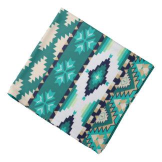 Native American Pattern/Bandana Kerchief