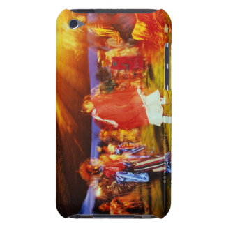 Native American pow wow at the Omak iPod Touch Case-Mate Case