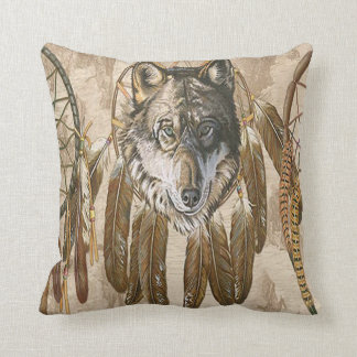 Native American Reversible Pillow