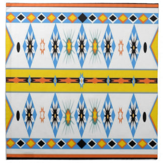 Native American Shoshone Napkins