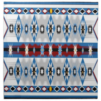 Native American Sioux Napkins