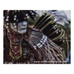 Native American Spirit Posters