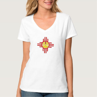 native american sun symbols T-Shirt