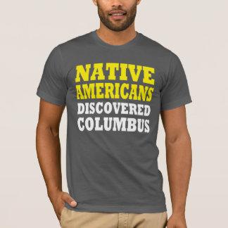 Native American. T-Shirt