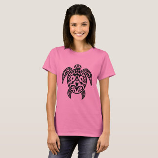Native American Turtle T-Shirt