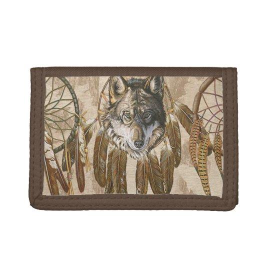 Native American Wallet