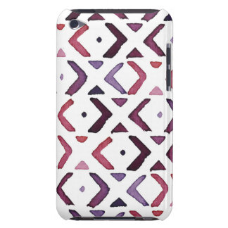 Native American Watercolor Pattern iPod Touch Case-Mate Case