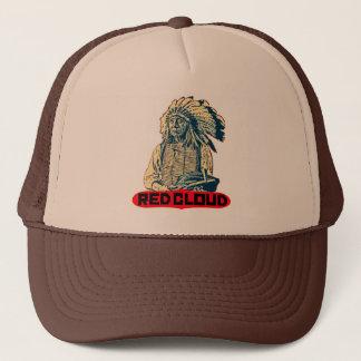 Native Americans hero Trucker Hat