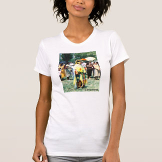 Native Americans on the National Mall Tee Shirts