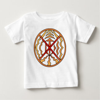 Native Art T-Shirt Baby Elements Tribal Shirt