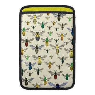 Native Bees Sleeve for Ipad Mini