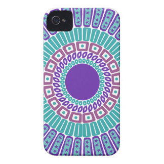 Native-Inspired custom iPhone 4 case-mate