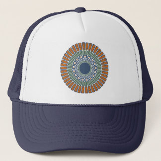 Native-Inspired hat