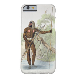 Native of Princess Marianna Strait, from 'Verhande Barely There iPhone 6 Case