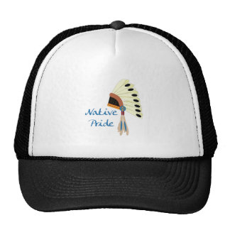 Native Pride Cap