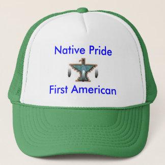 Native Pride cap