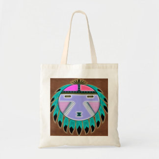 Native Shield Tote Bag