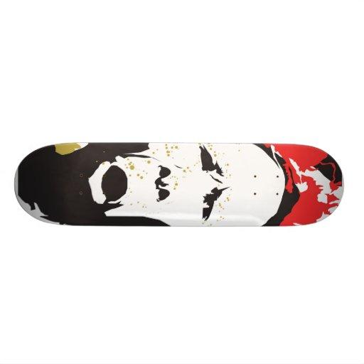 Native Skate Board Deck