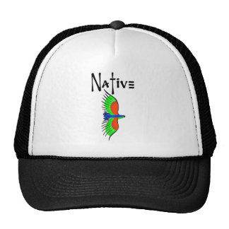 NATIVE THUNDERBIRD CAP
