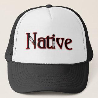Native Trucker Hat