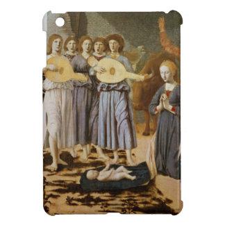 Nativity, 1470-75 cover for the iPad mini