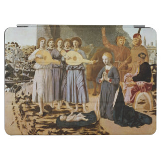 Nativity, 1470-75 iPad air cover