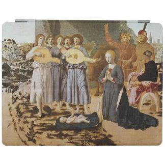 Nativity, 1470-75 iPad cover