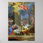 Nativity, 1667 poster