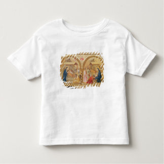 Nativity and the Adoration of the Magi Toddler T-Shirt