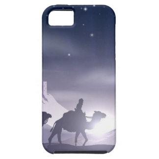 Nativity Christmas Scene iPhone 5/5S Case