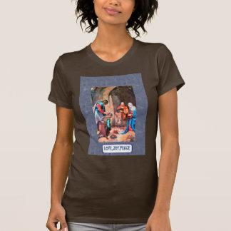 Nativity in Bethlehem T-Shirt