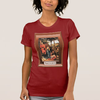 Nativity in Bethlehem T-Shirt