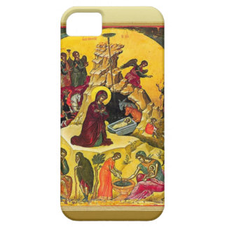 nativity scene barely there iPhone 5 case