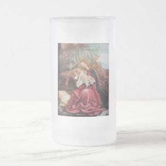 NATIVITY WITH ANGELS - MAGIC OF CHRISTMAS MUG