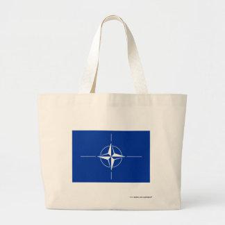 NATO Flag Bags