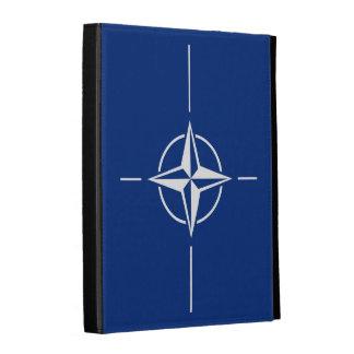 NATO Flag iPad Cases