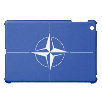 NATO Flag  Cover For The iPad Mini