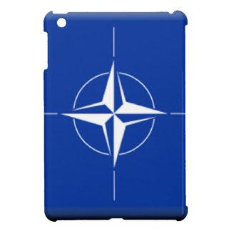 NATO Flag iPad Mini Covers
