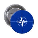 Nato Flag Pin