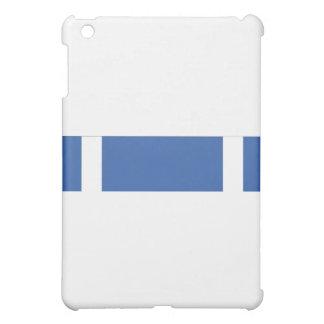 NATO Ribbon Case For The iPad Mini