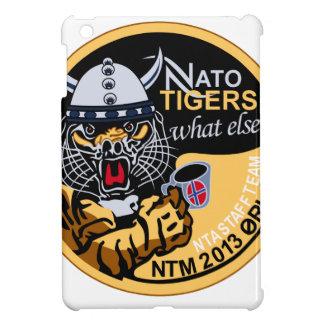 NATO Tiger Meet 2013 Kicked Off! Case For The iPad Mini