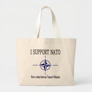 NATO TOTE BAGS
