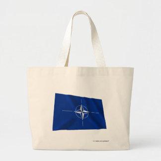 NATO Waving Flag Bag