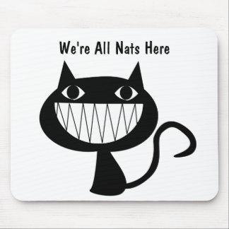 Nats Mouse Mat