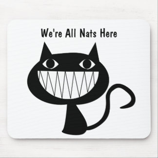 Nats Mouse Pad