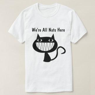 Nats Tee Shirt