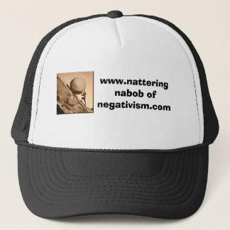 Nattering Nabob Trucker Hat