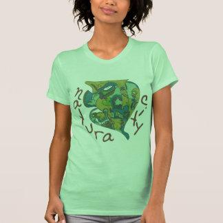 Natura City Tee Shirt
